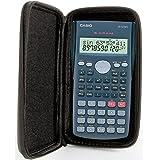 Taschenrechner Schutztasche für Casio FX 82 MS / ES / DE Plus