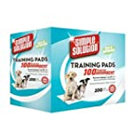 Simple Solution Training  Pads, Pack...