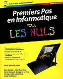 Premiers pas en informatique, ed. Windows 8.1 pour les Nuls