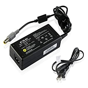 New Laptop AC Adapter + Power Supply Cord for IBM/Lenovo ThinkPad R60 R60E, T61 T60P T61P, X60 X60S X61 X61S, Z60 Z60M Z60T Z61 Z61E Z61P, N100 N200, T400 T500, V100 V200, W500, Y100 Y300 Y500, 3000 0761 0764 Fits 92P1108 40Y7659 92P1160