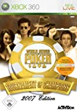 World Series of Poker: Tournament of Champions [German Version]