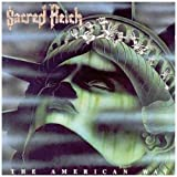 The American Way [VINYL] Sacred Reich