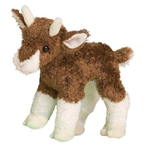 Goat Gifts - Buffy Baby Goat Stuffed Animal
