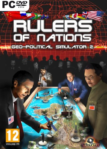 Rulers of Nations  (PC)