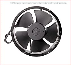 AC Round Medium Kitchen Exhaust Fan SIZE : 8.70
