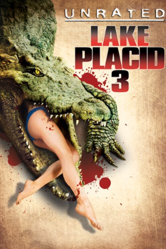 Lake Placid 3 Unrated front-565704