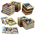MLB Baseball Card Collector's Box wit...