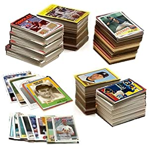 MLB Baseball Card Collector