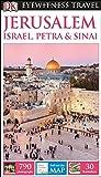 Dorling Kindersley DK Eyewitness Travel Guide: Jerusalem, Israel, Petra & Sinai