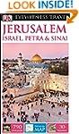 DK Eyewitness Travel Guide: Jerusalem...