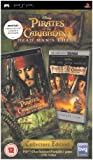 Cheapest Pirates of the Caribbean: Dead Mans Chest - Collectors Edition on PSP