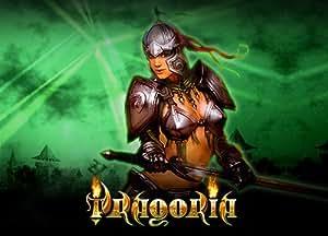 Fragoria [Game Connect]