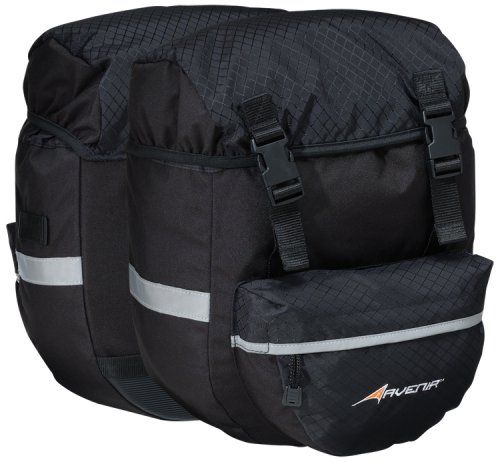 Check Out This Avenir Excursion Small Panniers (1, 464 Cubic Inches total)