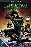 Arrow (2012- ) #3