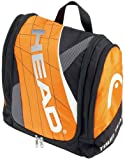 Head Tour Team Toiletry Bag (Orange/Black/White)