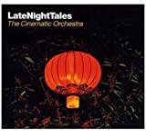 51dtf1  xlL. SL160  Music to Take You Into the Weekend   The Cinematic Orchestra (That Home/To Build A Home)