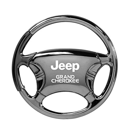 jeep-grand-cherokee-black-chrome-steering-wheel-key-chain