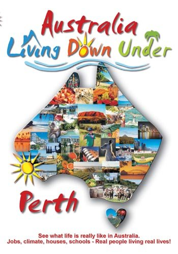 Australia, Living Down Under, Perth