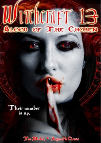 Witchcraft 13: Blood of the Chosen [DVD] [Import]