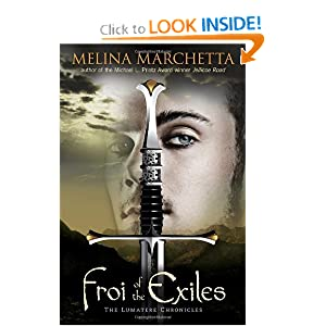 Froi of the Exiles: The Lumatere Chronicles