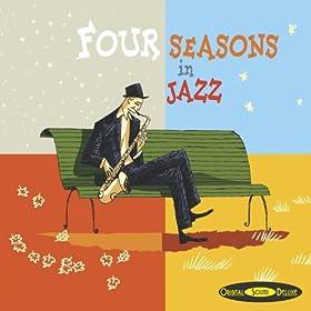 Original Sound Deluxe : Four Seasons In Jazz