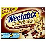 Weetabix Milk Chocolate Oaty Bars 5 x 23g