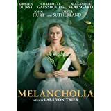 Melancholia (Blu-Ray/DVD Combo) / Melancholia (Blu-ray/DVD Combo)  (Bilingual)by Kirsten Dunst