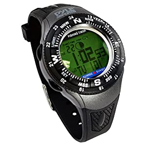 Pyle PFSH1 Digital Fishing Watch