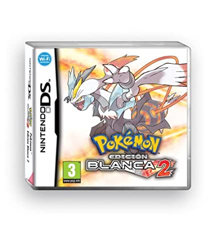 Pokémon - Versión Blanca 2