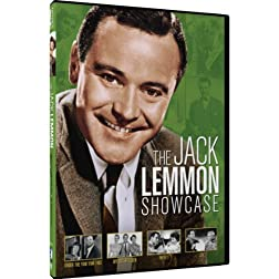 Jack Lemmon Showcase Volume 1 - 4-Movie Set - Under the Yum Yum Tree/My Sister Eileen/PHFFFT!/Luv