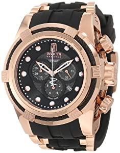 Invicta 12956 Limited Edition Men's Jason Taylor Bolt Zeus Reserve