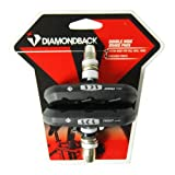 Diamondback Double Wide BMX Brake Pads
