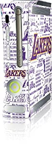 NBA - Los Angeles Lakers - LA Lakers Historic Blast - Microsoft Xbox 360 (Includes... by Skinit