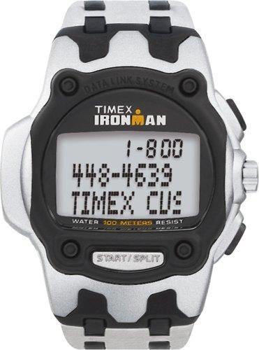 Timex Men's Ironman Data Link USB Watch