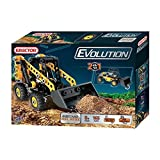 Meccano 4X4 Evolution Vehicle