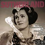 Joan Sutherland Legendary Preformances - Joan Sutherland