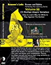 Romans Lab Chess DVD  Volume 98  c3 Sicilian Alapin Variation