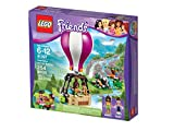 LEGO Friends 41097 Heartlake Hot Air Balloon
