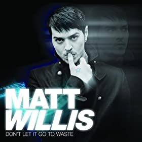 Don't Let It Go To Waste (CD Comm Album)