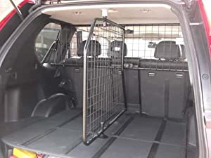 Nissan X Trail For Dogs Price >> Dog Guard and Boot Divider for Nissan X-Trail 2007 to 2014