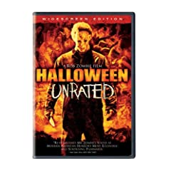Halloween - Unrated Director's Cut (Widescreen Two-Disc Special Edition)