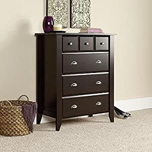 Shoal Creek 4-Drawer Chest
