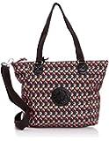 Kipling Shopper Combo, Cabas mode femme