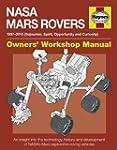 NASA Mars Rovers Manual: 1997-2013 (S...