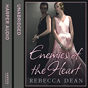 Enemies of the Heart Hörbuch