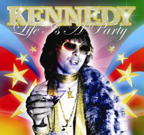 Kennedy-Life is A Party (2009) - zisuyan - 紫苏