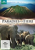 Ein Paradies f�r Tiere: Afrikas wildes Herz - The Great Rift
