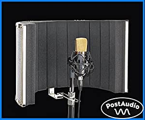 Post Audio ARF-32 V.4 Ambient Reflection Filter and Portable Vocal Booth