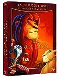 echange, troc Le Roi Lion + Le Roi Lion 2 + Le Roi Lion 3 - coffret 3 DVD