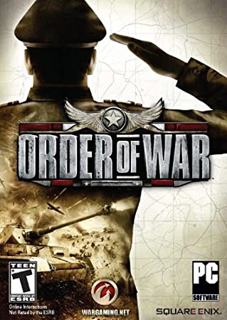 Order of War [Online Game Code]